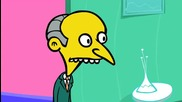 Ray William Johnson - The Unofficial Smithers Love Song