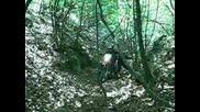 Enduro Казанлък - Потната пътека 12