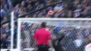 Фантастичен гол от пряк свободен удар - Франция - Русия !