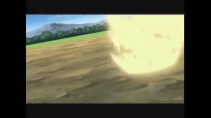 Sasuke vs Deidara Amv - Impossible