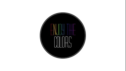 Наслади се на цветовете - Епизод 7