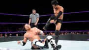 Mustafa Ali vs. Buddy Murphy vs. Hideo Itami: WWE 205 Live, June 19, 2018