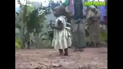 Техно парад в Уганда