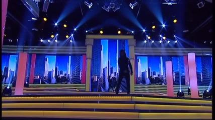 Zlata Petrovic - Zagusljivo - PB - (TV Grand 08.02.2014.)