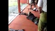 12, 7мм Пушка (снайпер)