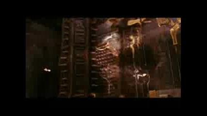 Trailer: The Forbiden Kingdom