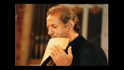 Youtube - Gheorghe Zamfir the lonly shepherd