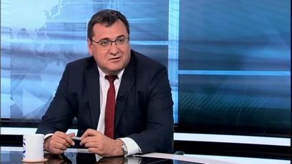 Програмата на Славчо Атанасов за Пловдив