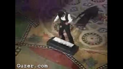 Свирене С Топки На Пиано