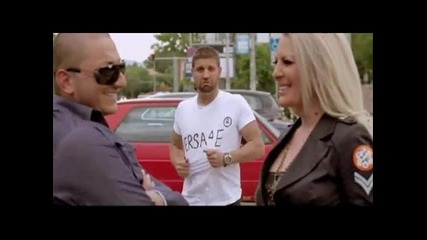 Dj Дамян и Ангел - Сливата (official Song) 2012