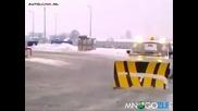 Лудо Фиатче снегорин