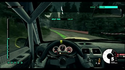 gameplay | Dirt 3