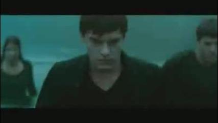 The Twilight Saga - Eclipse 2010 Official Trailer