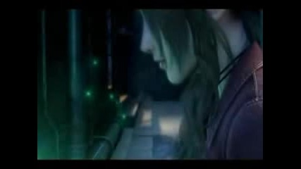Aerith and Zack - Ill Remember You