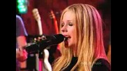 Avril Lavigne - Im With You - Sessions
