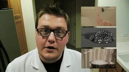 Как да си направите магнитно оръжие