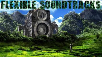 Flexible Soundtracks Song #32 28-40hz