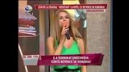 Madalina La Cancan Tv (kanal D)