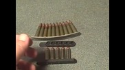 Sks Stripper Clips за .38 и 357mag