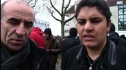 France: Mass Kurdish rally in Strasbourg decries Turkish campaign in Cizre