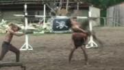 Bulgarian survival school