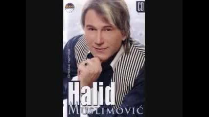 Halid Muslimovic - Bez Tebe