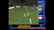 Leeds United - Nottingham Forest 3:7