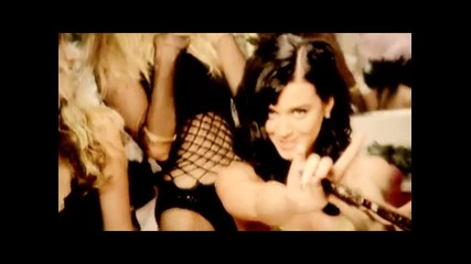 Katy Perry - I Kissed a Girl / Electro Remix / Hq