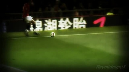 Най - доброто клипче за Манчестер Юнайтед