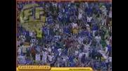 France - Greece (0 - 1) - Charisteas Euro 2004