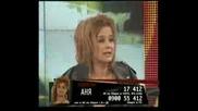 Шоуто на Аня Пенчева Vip Brother 3