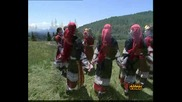 Виевска Фолк Група Ой Калино Червено Ябалко Родопски Зван 2004