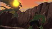 Hulk and the Agents of S.m.a.s.h. - 1x06 - Savage Land