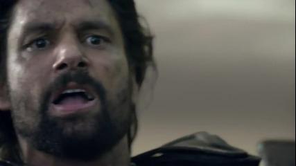 Спартак: Войната на прокълнатите