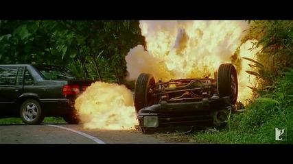 Ek Tha Tiger - Имало едно време един Тигър   Official Trailer  