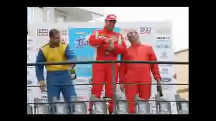 Николай Паунов Шампион !!!