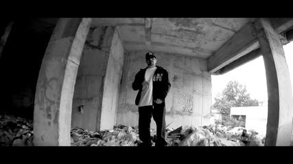 Mr. Seven - Hip Hop Bricks (hd Video)