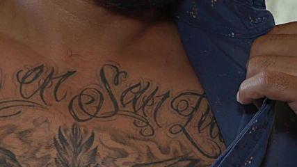 Mexico: Ex-gang member hustling better life for next generation