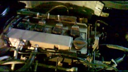 renault R11 turbo 1.8 16v