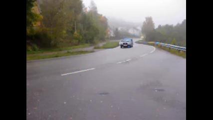 Volvo 244 комби Drift