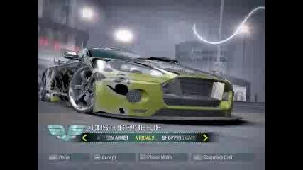 Tuning Aston Martin 2