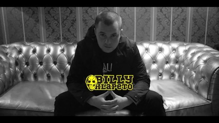 Billy Hlapeto feat. Grafa - Kakto iskash (official teaser)