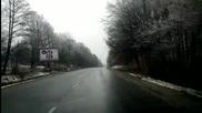 """В """"Моята новина"""": Сняг заваля на прохода Предела"""