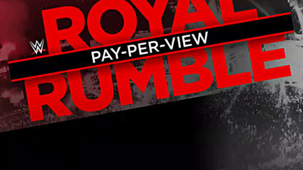 WWE Royal Rumble - Int'l