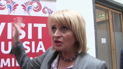 Italy: 'Visit Russia' tourism agency to open in Milan