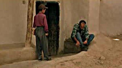 Вятърът ще ни понесе - част 1 (игр.филм - Иран 1999 - Bad Ma Ra Khahad Bord)