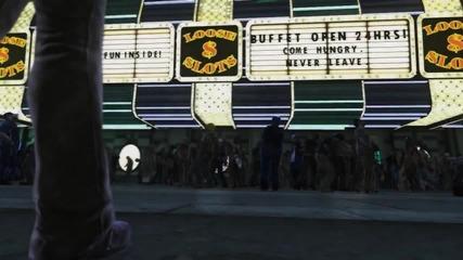 Dead Rising 2 - Official Trailer [hd]