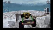 Игри за Андроид 4x4 Off-road Rally 4 (level 10-30) part 1/3