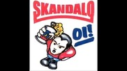 Skandalo Oi! - Orgullo Capital