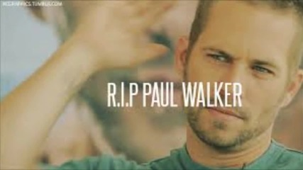 Честит рожден ден Пол Уокър!